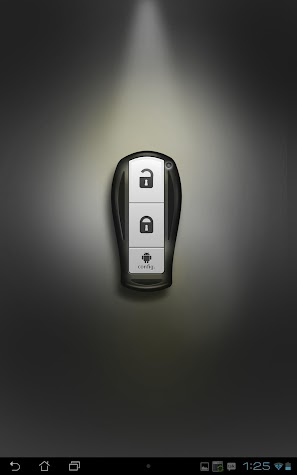 Anti Theft Alarm Pro Motion Screenshot