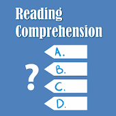 English Reading Comprehension