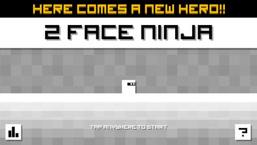 2 Face Ninja