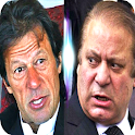 Imran vs Nawaz - Power Game icon