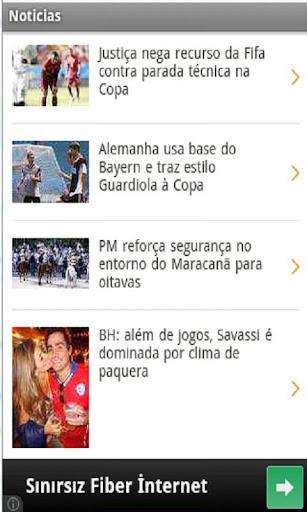 Brasil Noticias