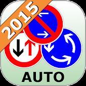 Auto - Führerschein 2015