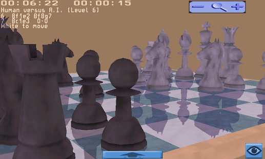 Napo Chess Lite- screenshot thumbnail
