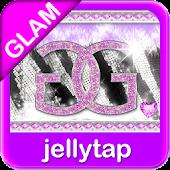 ★ Glamorous Purple Theme SMS ★