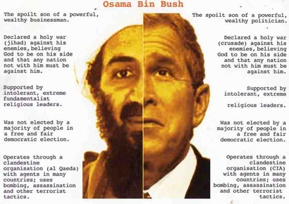 Bush-Bin-Laden