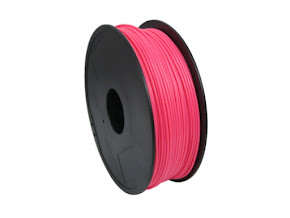 Pink ABS Filament - 3.00mm