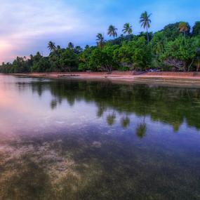 Patuno Beach, Wakatobi by Asep Dedo - Landscapes Beaches
