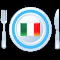 Taste of Italy Italian Recipes icon