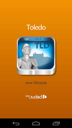 App Toledo Guía Toledo