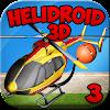 Helidroid 3: 3D RC Hélicoptère