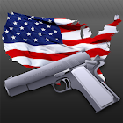 Concealed Carry App - CCW Laws icon