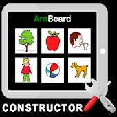 AraBoard Constructor