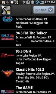 Radio Bold- screenshot thumbnail