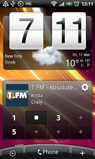 Resco Radio v2.10