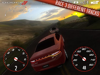 Dodge Revolution- screenshot thumbnail