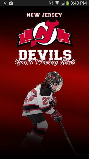 New Jersey Devils Youth Hockey