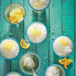Lemony Snow