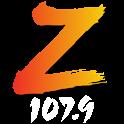Z 107.9 icon