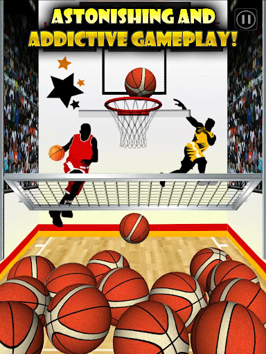 Basketball Arcade Game  screenshots 7