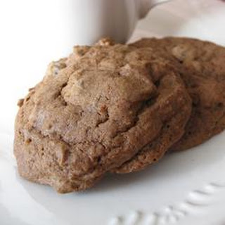 Christine's Coffee Liqueur Cookies