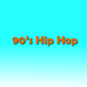 90's Hip Hop Music App