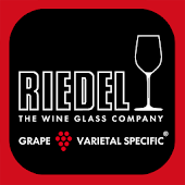 Riedel Wine Glas Guide