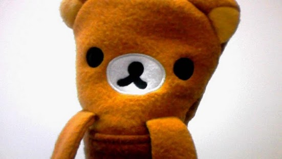 CameraMirror for IS01- screenshot thumbnail