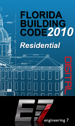 '10 Florida Residential Code