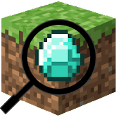 Minecraft diamond finder