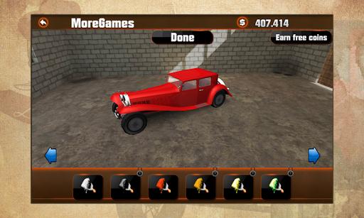 City of gangsters 3D: Mafia  screenshots EasyGameCheats.pro 2