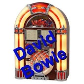 David Bowie JukeBox