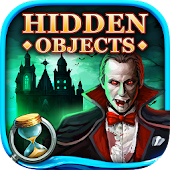 Hidden Object - Vampire Castle