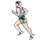 ジョギングは icon