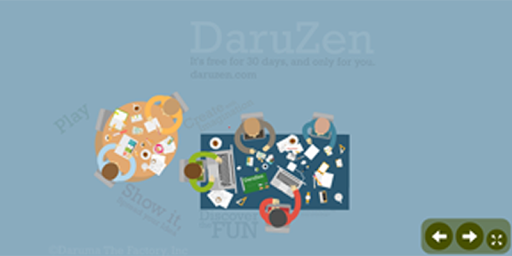 DaruZen for Android