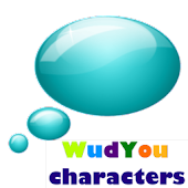 WudYou Characters