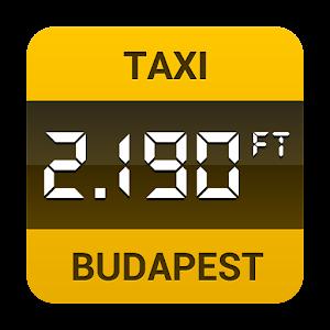 TaxiBudapest