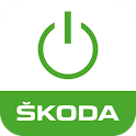 ŠKODA Remote icon