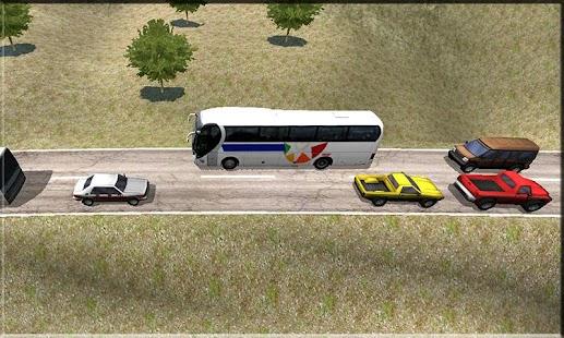 Bus Simulator 2015 Imagem