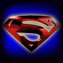 Classic Superman logo