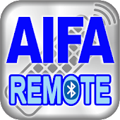 AIFA BTRC-02 EU Smart Home