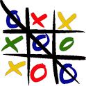 TicTacToe MULTICOLOR icon