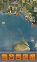 Screenshot of Duikersgids