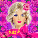 Barbie Makeup,Hairstyle,Dress! icon
