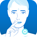 Stop Anxiety With Acupressure icon