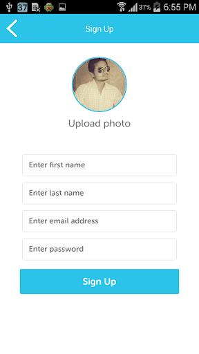 Voting app- By VISTA
