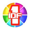 IDF1 Premium icon