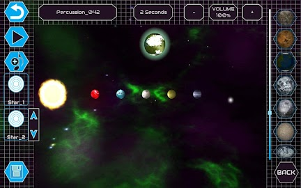 DJ Space: Free Music Game Screenshot 14