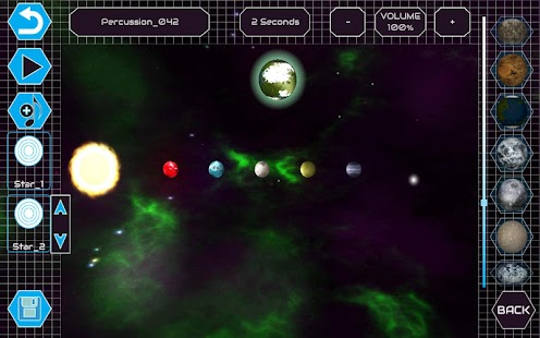 DJ Space: Free Music Game Screenshot 26