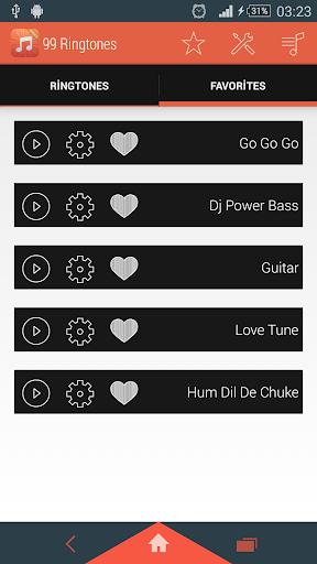 玩音樂App|99手機鈴聲免費|APP試玩