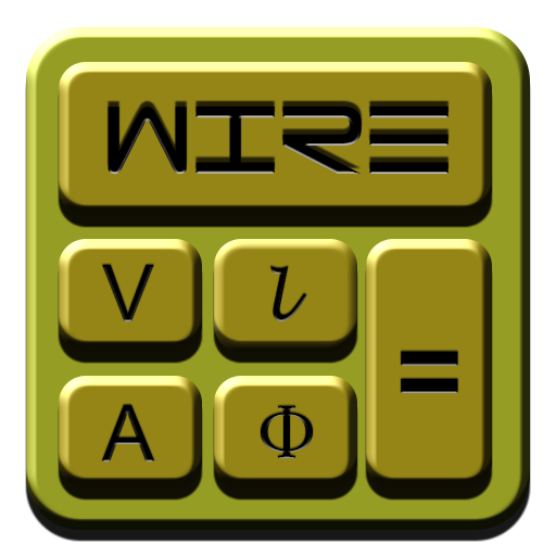 Wire size calculator apps on google play greentooth Images